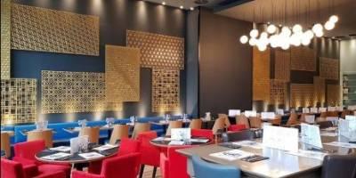 Restaurant à Paris 19